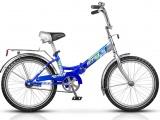 Велосипед складной STELS PILOT 310 (Стелс Пилот 310)