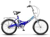 Велосипед складной STELS PILOT 430 (Стелс Пилот 430)
