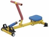 Тренажер детский механический Гребной Moove&Fun TFK-04-A / SH-04-A