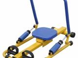 Тренажер детский механический Гребной Moove&Fun TFK-04 / SH-04