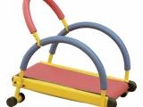 Тренажер детский механический Беговая дорожка Moove&Fun SH-01