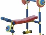 Тренажер подставка под штангу (скамья для жима) Moove&Fun SH-06