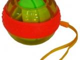Кистевой тренажер Power Motion mini neon nm115